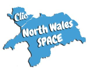 North Wales Space - logo